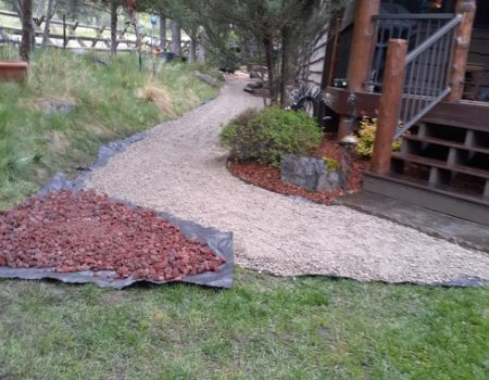 Spring Lawn Care Services In Columbia Falls, Flathead County Or Kalispell, Mt
